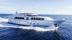 1998 Trinity Yachts Raised Pilothouse MY
