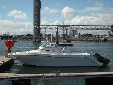 2008 Quicksilver 900 Offshore