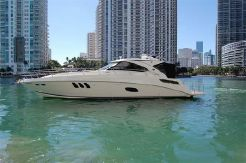2011 Sea Ray 540 Sundancer
