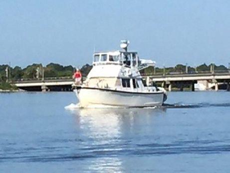 1987 Atlantic Boat LRC
