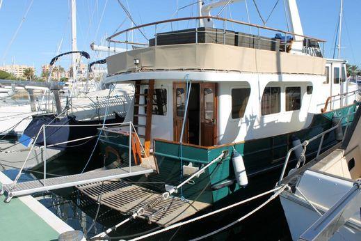1978 Marine Corporation Trawler