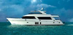 2019 Ocean Alexander 90 Motoryacht Flybridge