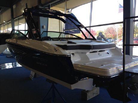 2015 Monterey 238 SS