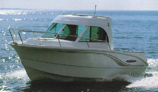 2008 Beneteau Antares 650