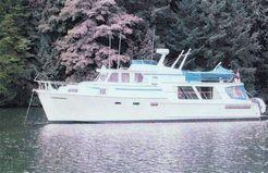 1971 Custom Pilothouse