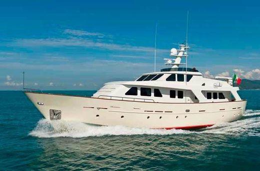 2011 Benetti Sail Division 82 D RPH