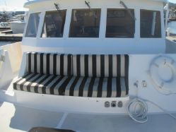 photo of  64' Grand Alaskan Raised Pilothouse Motoryacht