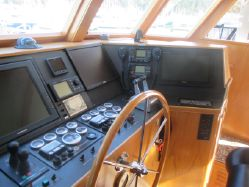 photo of  Grand Alaskan Raised Pilothouse Motoryacht
