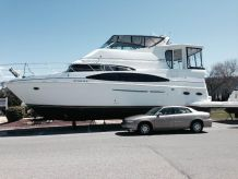 2003 Carver 466 Motor Yacht