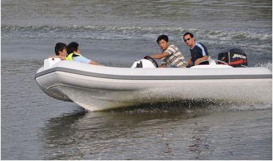 2012 Lianya Rib Boat HYP430