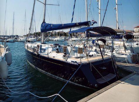 2007 Grand Soleil 43R