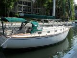 photo of 38' Island Packet 38