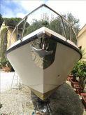1998 Custom Nardi Gozzo