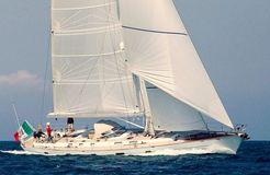 2005 Cn Yacht 2000 Cutter 80'