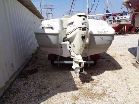2010 Beneteau Flyer 650 Open