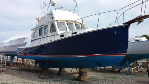 2000 Northern Bay 36