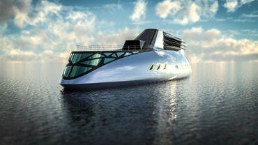 2020 Alarnia E164 Alea Yacht