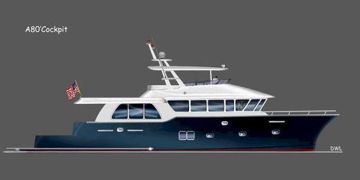 2017 Argos 80 Gulfstream YF