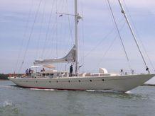 2008 Nereide VINTAGE 90 ft