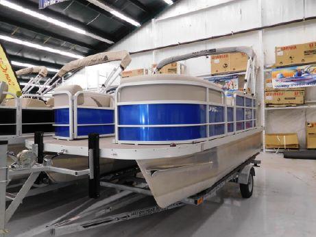 2015 G3 SunCatcher V16 Cruise