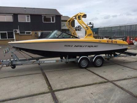 2013 Correct Craft Ski Nautique 200