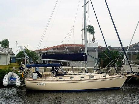 1996 Island Packet 37
