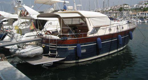 2003 Apreamare 12M Comfort