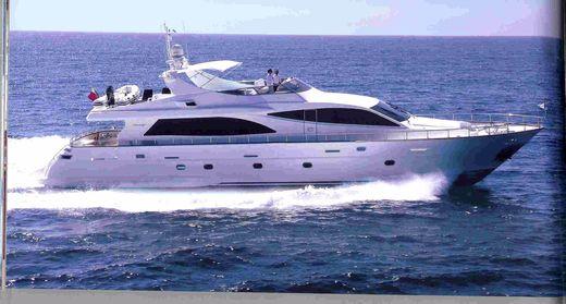 2006 Falcon 90