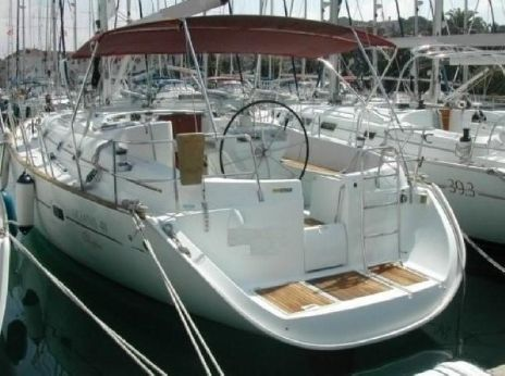 1999 Beneteau Oceanis 411 Celebration
