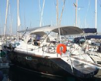 2008 Jeanneau Sun Odyssey 54 DS owner's version