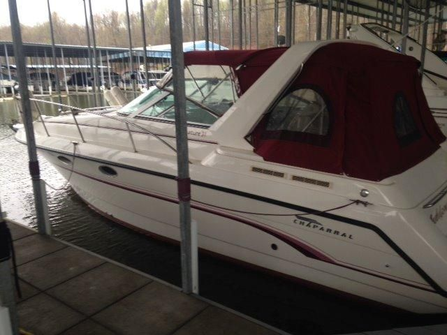 Eddyville (KY) United States  city pictures gallery : 1993 Chaparral 31 Signature Power Boat For Sale www.yachtworld.com