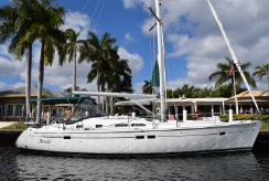 2006 Beneteau 423 LOW HOURS!!