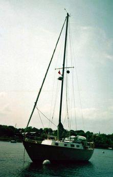 1978 Tartan 34