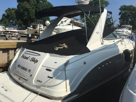 2007 Chaparral 350 Signature Express