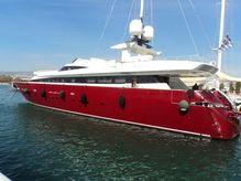 2006 Baglietto 114