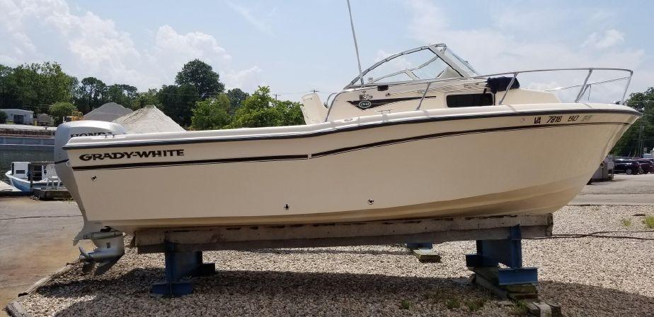 0de5174e7b3 2004 Grady-White 208 Adventure Power Boat For Sale - www.yachtworld.com
