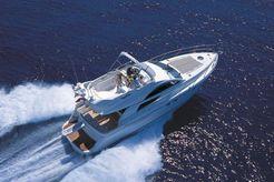 2006 Fairline Phantom 46