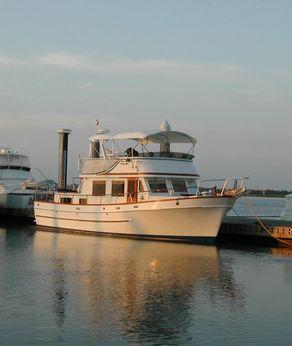 1987 Defever Trawler