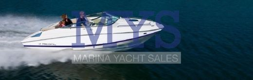 2005 Regal Marine 2250