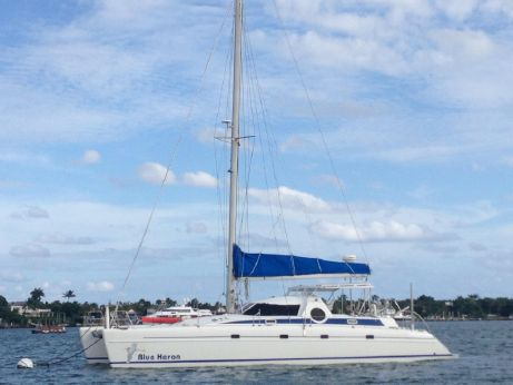 1990 Fountaine Pajot CASAMANCE