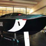 2020 Stilecatalini Venticinque Coupe Diesel