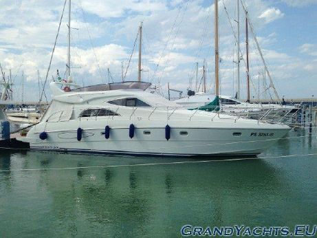 2005 Raffaelli 50 Compass Rose