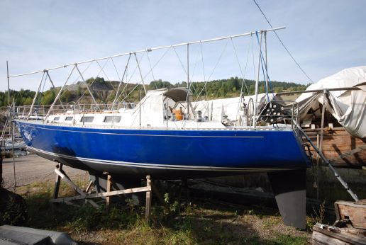 1988 J Boats J/40