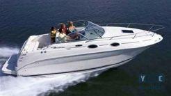 2002 Sea Ray Boats 240 SUNDANCER