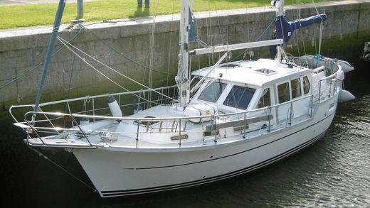 2013 Nauticat 331