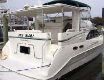 2000 Sea Ray 38 Aft Cabin MY