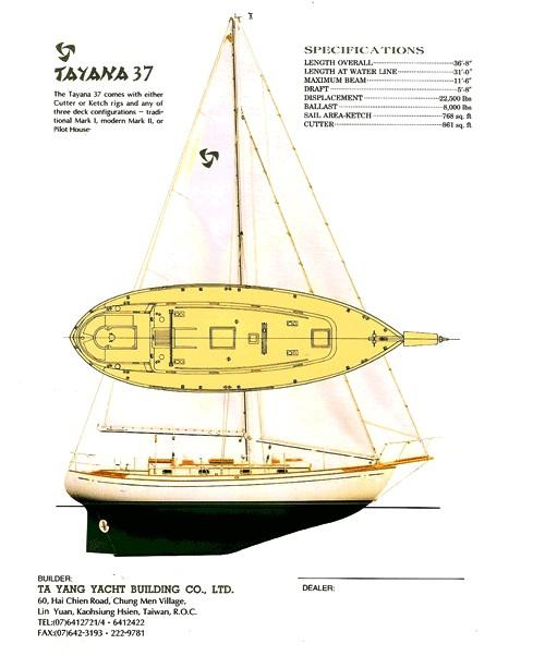 6204117_20170414142633807_1_XLARGE&w=924&h=693&t=1492634944000 1976 tayana 37 sail boat for sale www yachtworld com  at soozxer.org