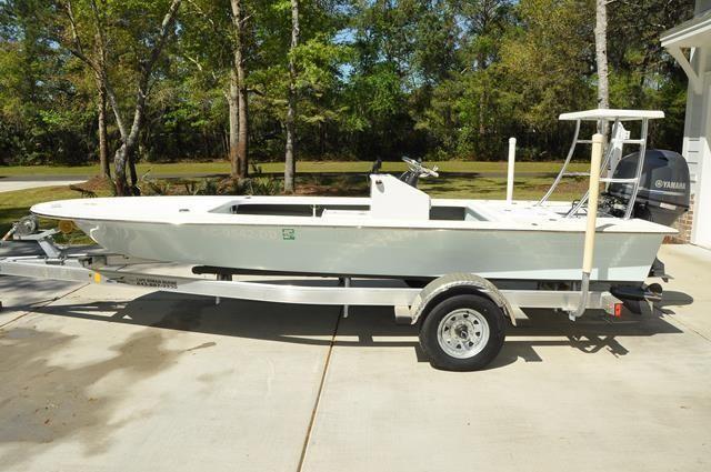 Skiffs For Sale >> 2016 Mitzi Skiffs 17 Tournament Power Boat For Sale Www Yachtworld Com