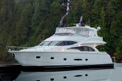 photo of 65' Marquis 65 Motor Yacht