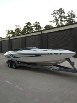 2007 Nordic Powerboats 25 Rage